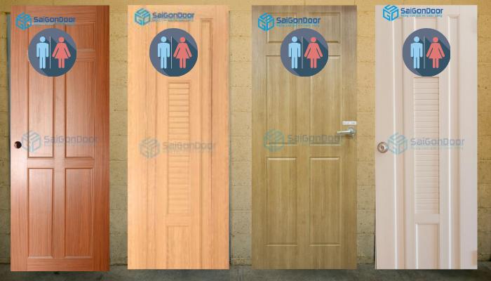 Báo giá cửa nhựa nhà vệ sinh tại Bạc Liêu luôn được khách hàng tìm kiếm, quan tâm
